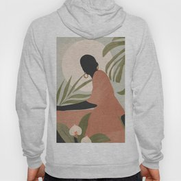 Tropical Girl 21 Hoody