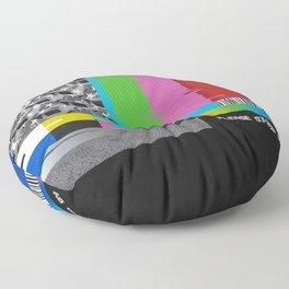 CAPTIVE AMERICA Floor Pillow