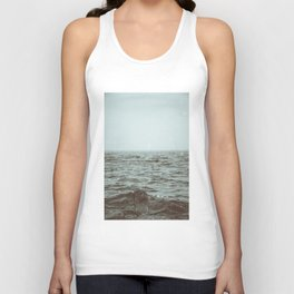 currents. Unisex Tank Top