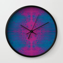 Number 53 Wall Clock