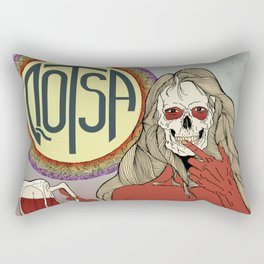 QOSTA Rectangular Pillow
