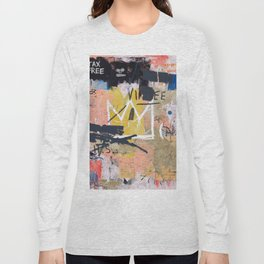 Boom For Real Long Sleeve T-shirt