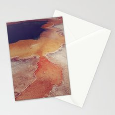Yellowstone (1) Stationery Cards