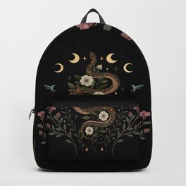 Serpent Spell Backpack