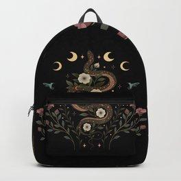 Serpent Spell Backpack