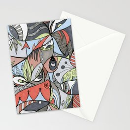 We See Stationery Cards