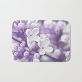 Lilac 167 Bath Mat