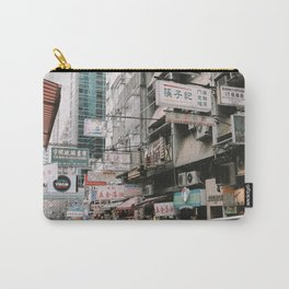 From Wellington Street Carry-All Pouch