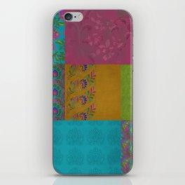 Caravan Romance iPhone Skin