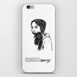 DEADsexy iPhone Skin