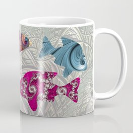 A Fishermans Tale Coffee Mug