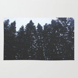 Cold Storm Rug