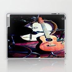 Ukulele Laptop & iPad Skin