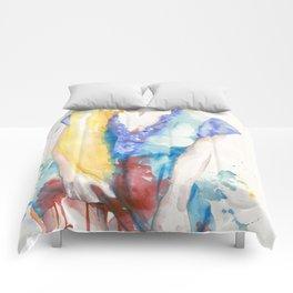 Her Virtue  Comforters