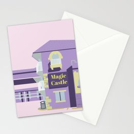 The Florida Project Magic Castle Inn & Suites Stationery Cards