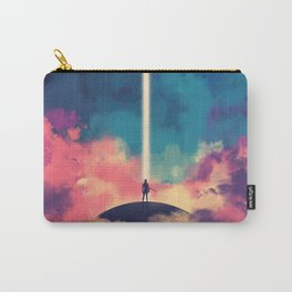 Attraction Carry-All Pouch