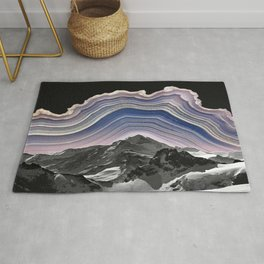 Agate Mountains Rug