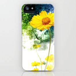 Summer #01 iPhone Case