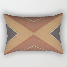 Comical Pattern #6 Rectangular Pillow