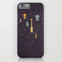 I'm like a star iPhone Case