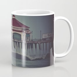 Moon Pier 2010 Coffee Mug