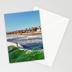 Surf Air Stationery Cards