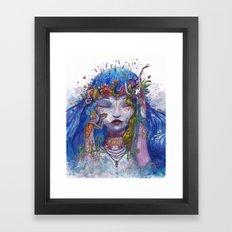 Ver Sacrum Framed Art Print