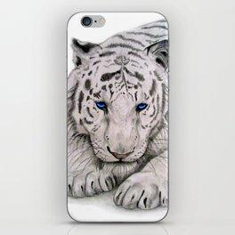 Captive iPhone Skin