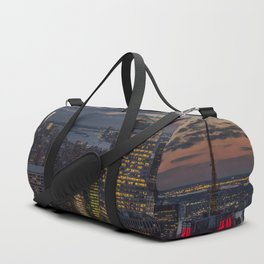 NYC 04 Duffle Bag