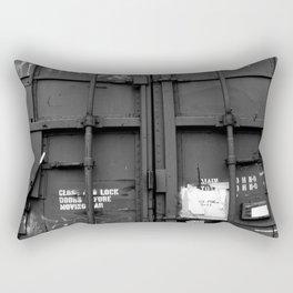 BW23 Compartment Rectangular Pillow