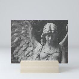 Angel no. 1 Mini Art Print