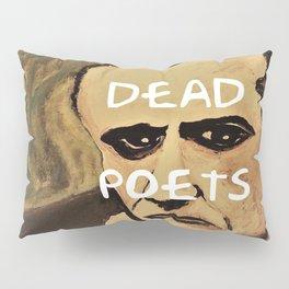 Baudelaire, Dead Poets Art Pillow Sham