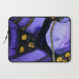 Laced Belle Laptop Sleeve