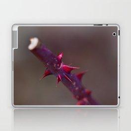 Rose Thorns Laptop & iPad Skin