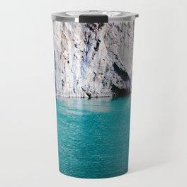 Blue Lagoon Travel Mug