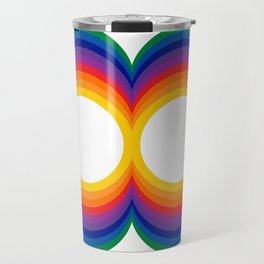 Radiate - Spectrum Travel Mug