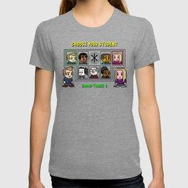 Kommunity Kombat T-shirt