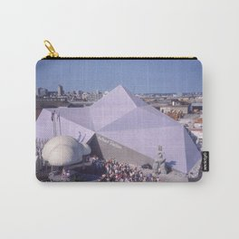 Expo 86 Northwest Territories Carry-All Pouch