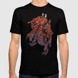 TankHead Mk II T-shirt