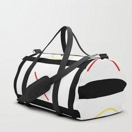 Triss Duffle Bag