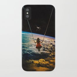 Being Lead iPhone Case