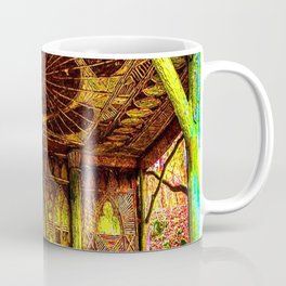 ELF HOUSE Coffee Mug