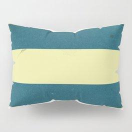 Vintage Flag Pillow Sham