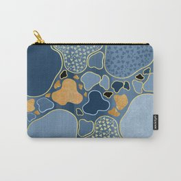 My Blue Imaginary Ceiling Carry-All Pouch