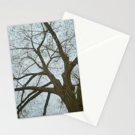 Spring 1937 Stationery Cards