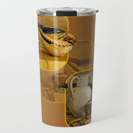 Mandolin At Rest Travel Mug