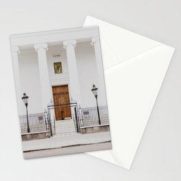 Church Hall Stationery Cards