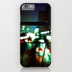 Nocturne iPhone 6s Slim Case