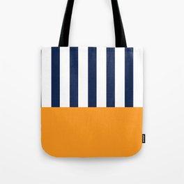 Sunny beach Tote Bag