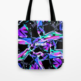 Just Do It 1 Tote Bag